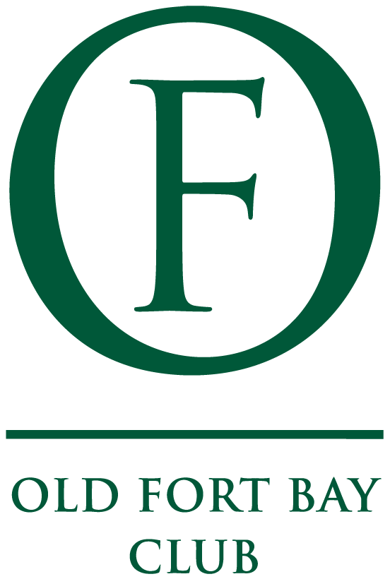Old Fort Bay Club logo